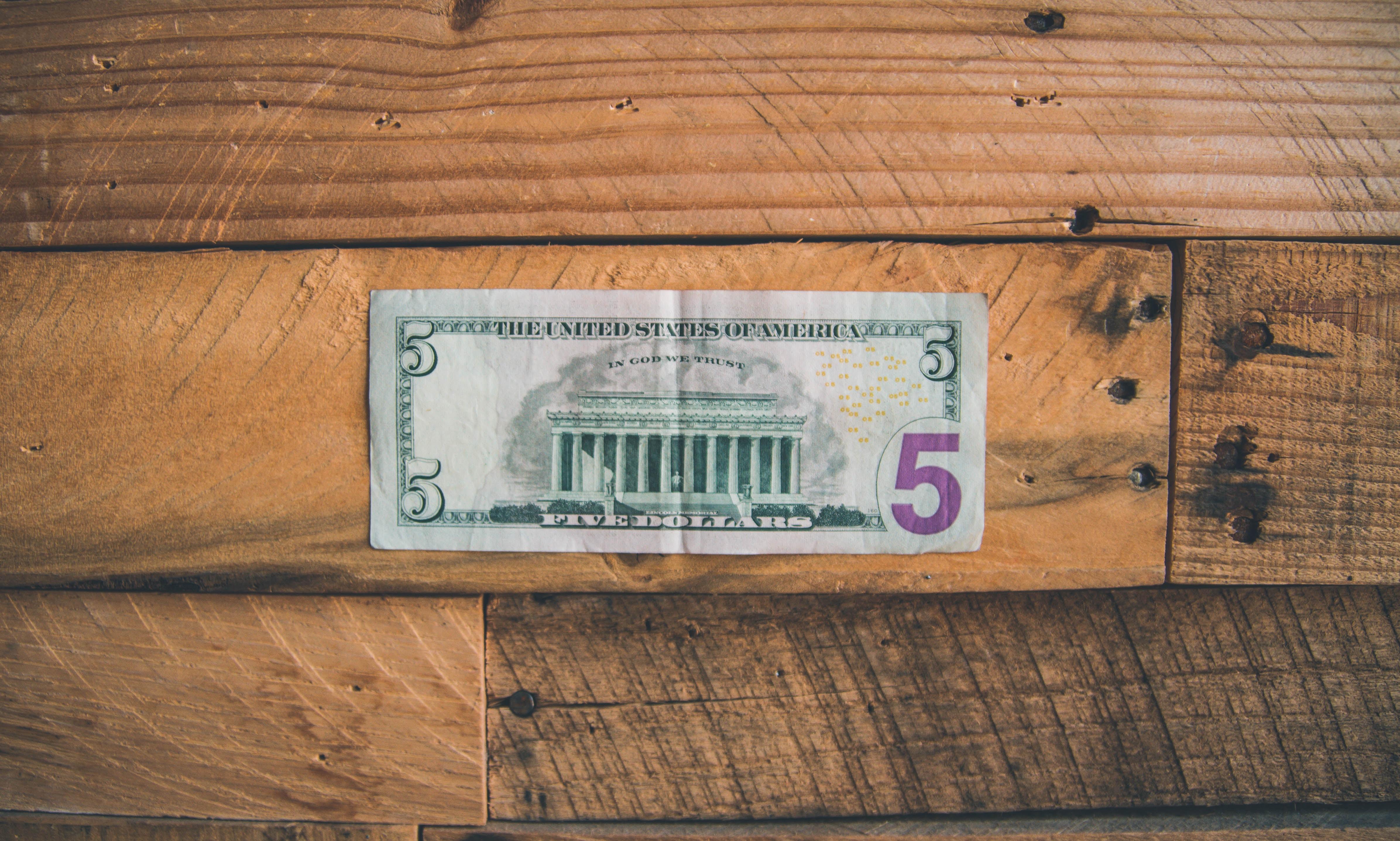 Businesses money
